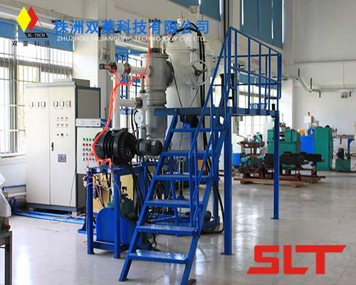 真空实验炉,多晶硅实验炉,高温实验炉