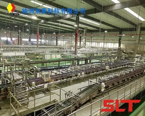工业非标装备研发设计制造